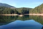 Поїздки на водоспад, Синєвирське озеро, Хащаванське озеро
