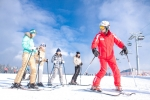 Услуги лыжного инструктора